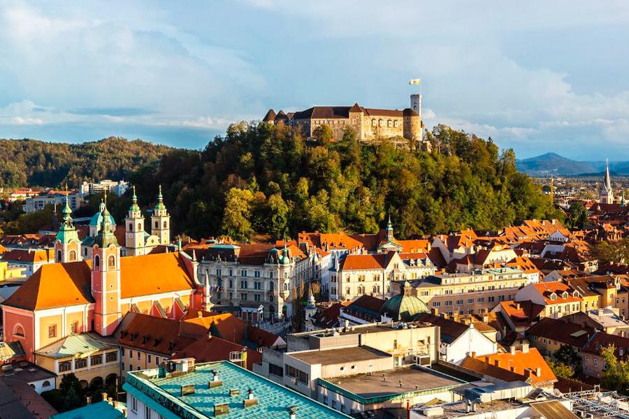 14 интересных фактов о Словении