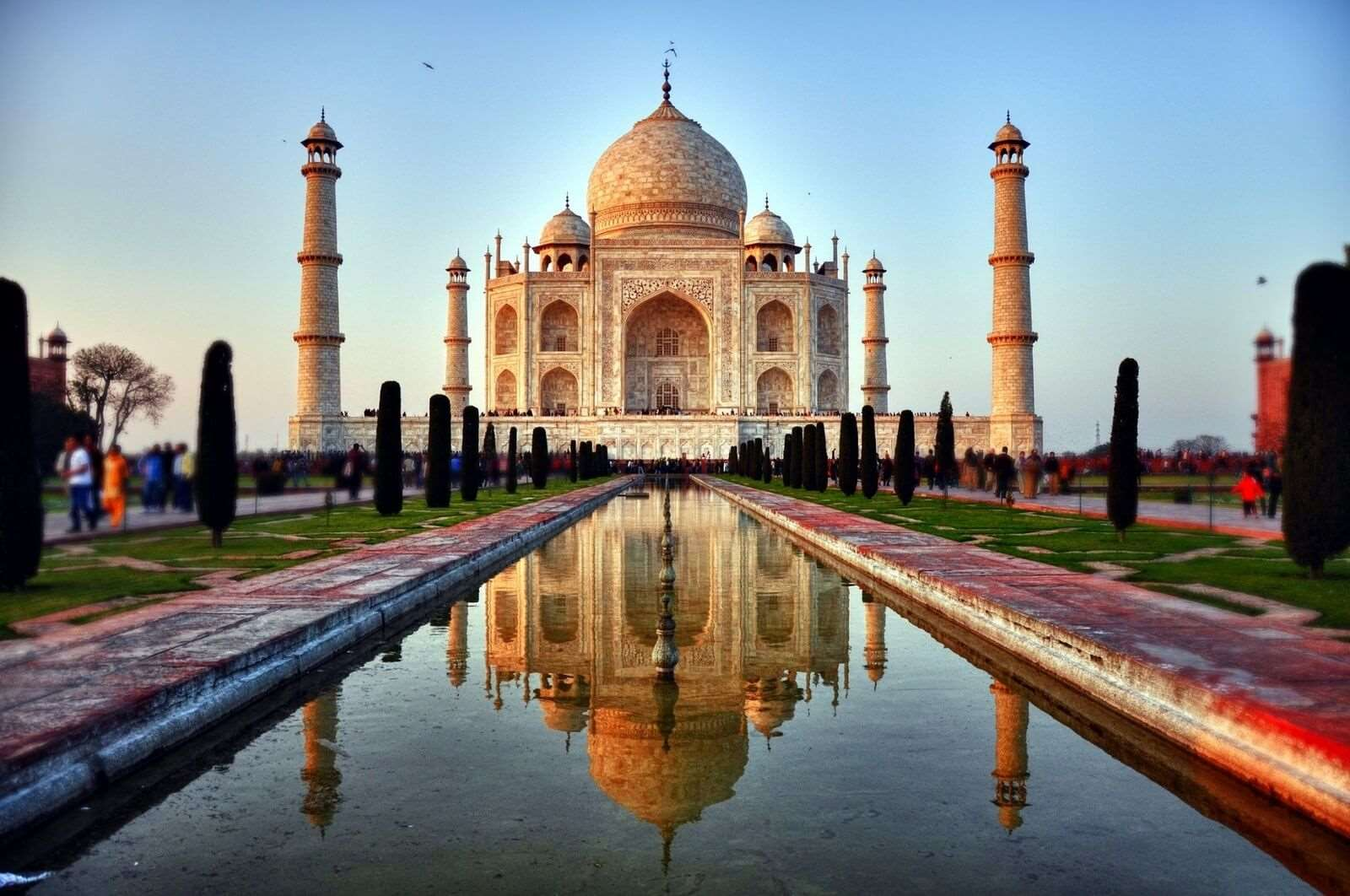 Багатолика Індія