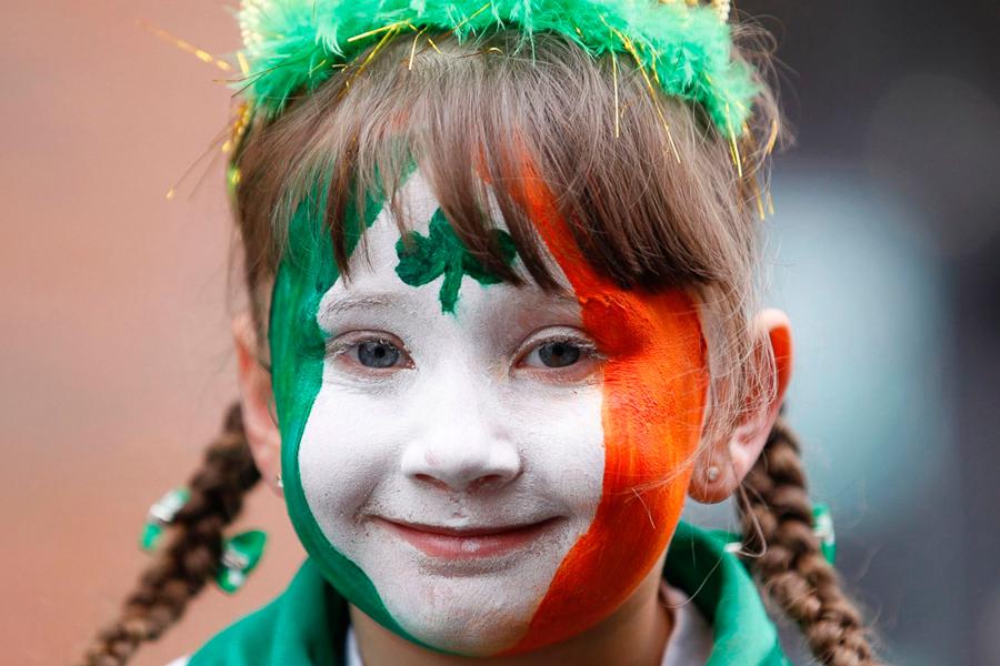 Праздники и традиции Ирландии