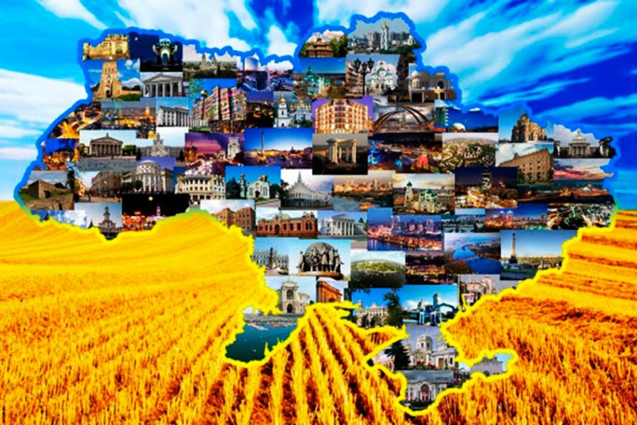 Города Украины, где стоит побывать