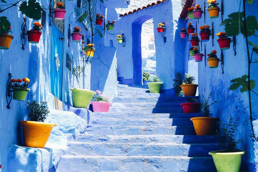 5 веских причин посетить Марокко